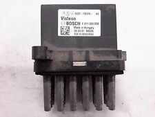 FORD S-MAX HEATER BLOWER MOTOR RESISTOR F011500028 6G9T19E624