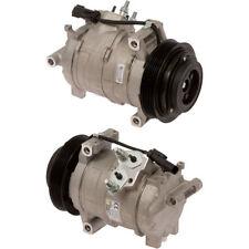 A/C Compressor Omega Environmental 20-21906-AM