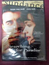 NEW SEALED Searching for Paradise DVD SUNDANCE