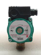 Wilo Star Z 20 / 1  Zirkulationspumpe 140 mm  230 Volt 4028111 gebraucht 5757/19