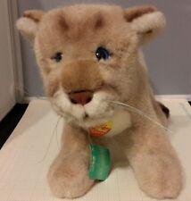"New Vintage Steiff ""Drolly"" Standing Puma #6315,40"