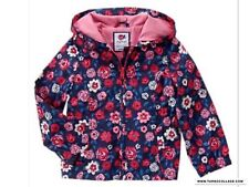 NEW GYMBOREE Girls Jacket  with Hood  Best In Show NWT SIZE 5/6