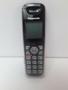 Panasonic KX-TGA652 B Handset for KX-TG6511B KX-TG6512B REPLACEMENT WORKING