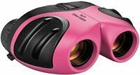Teaisiy Kids Outdoor Toys for Girls Age 3-12, Binoculars Girls Birthday