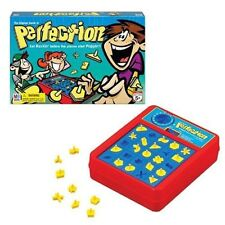 PERFECTION Game REPLACEMENT YELLOW Sold Individually Milton Bradley PARTS Pieces