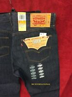 LEVI'S JEANS 501-0000 SHRINK-TO-FIT