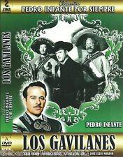 Los gavilanes (1956)  Drama|  DVD-99Min-B&N-PEDRO INFANTE