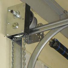 Manueller Kettenantrieb für Deckensektionaltore 1:4 | Haspelantrieb Sektionaltor