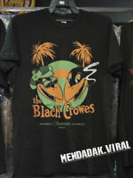 The Black Crowes shirt - Troubadour Concert Tour 2019. Los Angeles. Black Gildan