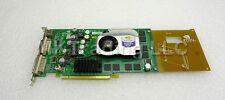 IBM 90P1058 nVidia Quadro FX1300 128MB PCI-e Dual DVI Video Card