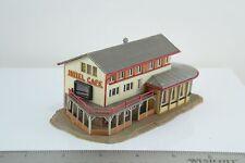 Faller Cafe - Hotel  Built Up N Scale
