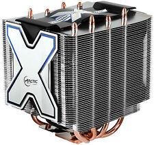 Arctic REFRIGERACIÓN CONGELADOR Xtreme Extreme Rev.2 refrigerador de la CPU (UCACO-P0900-CSB01) Artic