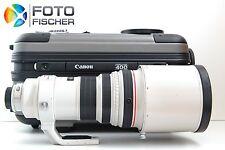 Canon EF 400mm 2.8 L IS USM Objektiv