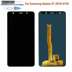 Replacement LCD Display Touch Screen Parts for SAMSUNG Galaxy A7 2018 A750 A750F