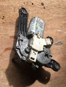 EXPERT DISPATCH SCUDO 2 LITRE HDI  REAR WIPER MOTOR 1497791080 2007 TO 2012.