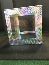 Magic Spring-Loaded Crystal Clear Magic Cube - Ickle Pickle - Silk production -