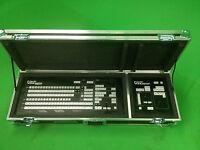 TC2GO -TCXD860CS EXT Newtek Tricaster Control Surface and 850TW case