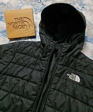 🔥GENUINE🔥 Boys Youth NORTH FACE Bubble Coat Padded Jacket LARGE AGE 12 13 14