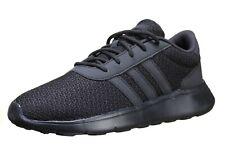 Adidas Neo Lite Racer Schwarz Black Gr:47 1/3 US:12,5 B74374 Neu ultraleicht