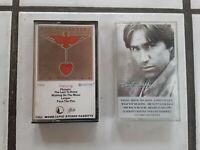 Dan Fogelberg Cassette Tape Lot of 2 Exiles and Pheonix