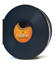 Classic Country Artists [Hardcover] Ruckus Music - Great Gift Idea.