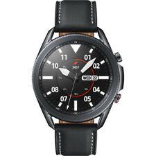 Samsung SM-R840NZKAXAR-RB Galaxy Watch 3 45mm Black - Refurbished