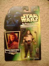 "Star Wars - ""Malakili"" POTF 3.75 Action Figure 1997 Kenner / New"