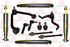 Suspension Steering Kit Ford Explorer 1998 to 2001 2 pieces design Control Arms