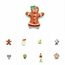 SALE! CHRISTMAS AND  HOLIDAY CHARMS  for your floatings locket