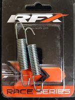 KTM SX/EXC 50,65 80.85,125,250,300, SX/EXC150, 250,450. RFX 75mm EXHAUST SPRINGS