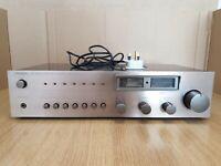 WEGA JPS352SE V100 Vintage Stereo amplifier (1979-80). Perfect working order.