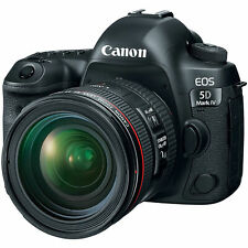 """canon eos 5d mark iv 24-70mm f4l is usm 30.4mp 3.2"""""""