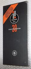 Impulse! Jazz: A 30 Year Celebration ~ Sealed 2-CD Box Set (May-1991, 2 Discs,
