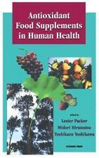 Antioxidant Food Supplements in Human Health, , Good Book