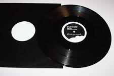 "Eight Frozen Modules: DJ Riddin & Source 12"" EP--Vinyl Record Planet MU 2006"