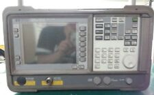 Agilent ESA-L1500A Spectrum Analyzer