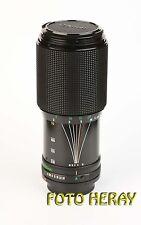 Canon FD 70-210 mm 1:4 Obiettivo Zoom 6526