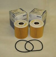 Land Rover Defender OEM 2.2L, 2.4L TDCi Oil Filter LR030778  x 2
