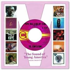 The Complete Motown Singles Vol.12b: 1972 von Various Artists (2014)