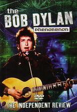 BOB DYLAN phenomenon DVD NEU
