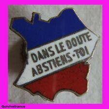 IP262 PARTI REPUBLICAIN ABSTENTIONNISTES FRANCAIS 1958