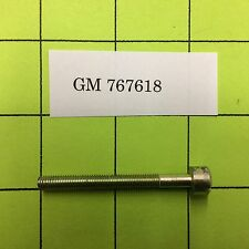 GM 767618 Screw for Homelite 2400M-3 Green Machine Hedge Trimmer