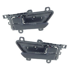 Inside Door Handle Front LH RH For Hyundai ix55 82610-3J000WS, 82620-3J000WS