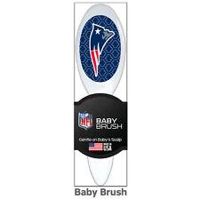 New England Patriots Baby Brush