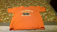 LED ZEPPELIN WHOLE LOTTA LOVE T-SHIRT SIZE LARGE WITHOUT TAGS