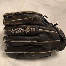 Mizuno 12.5�Gpp1257Dr Finch Full Grade Leather Softball Glove Right Hand Throw