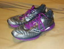 Womens Saucony Kinvara 3 Running Shoes Size 10