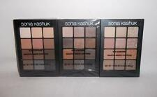 Sonia Kashuk Eye Couture Neutral Matte Shimmer Nude 12 Shadow Palette YOU CHOOSE