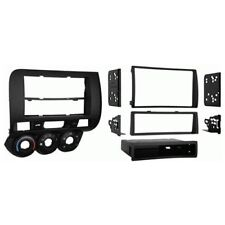 Metra 99-7872 2007 - 2008 Honda Fit Single Or Double Din Installation (997872)