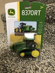 1/64 John Deere 8370rt tractor Ertl